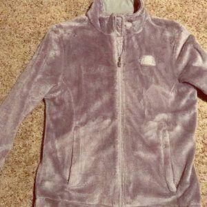 Barely worn Northface coat